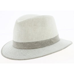 Chapeau Traveller Lin- Traclet