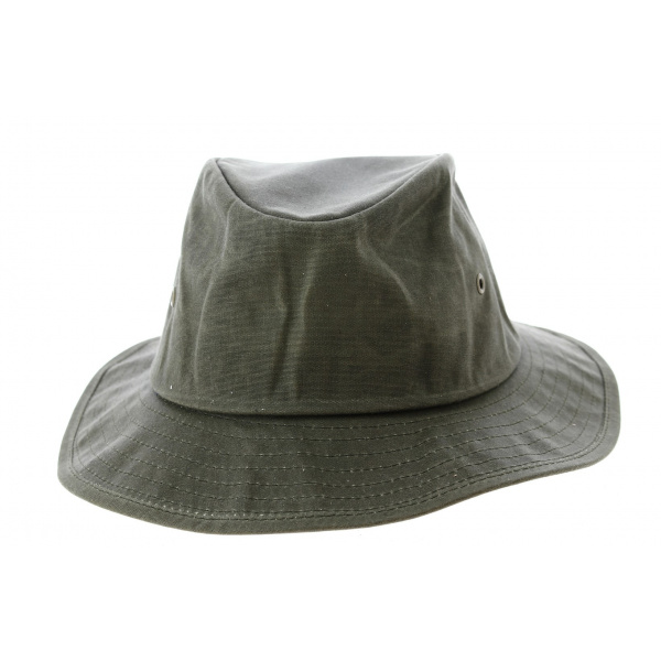 Chapeau de pluie Leigneux Kaki -Traclet