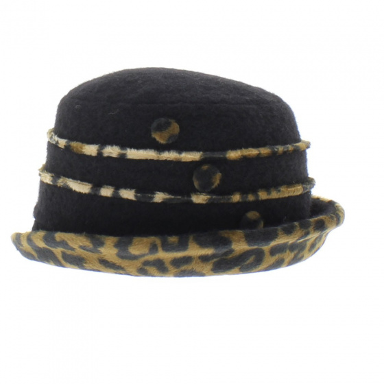 Adeline Traclet Hat