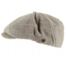 Casquette Brood Light Brown - Brixton