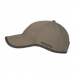 Casquette Rance UPF50+ Outdoor Olive- Hatland