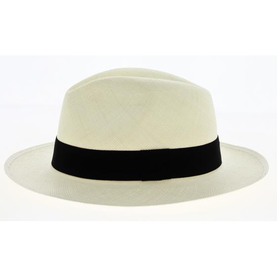 Foldable Panama Hat - Traclet