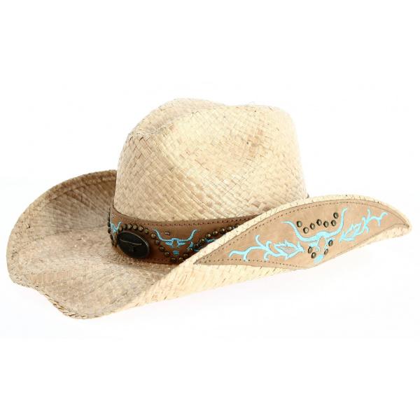b82ec3b0cc1a2 cowboy - Chapeau Traclet