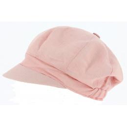 Gavroche Paola Pale Pink Paola Cap - Crambes