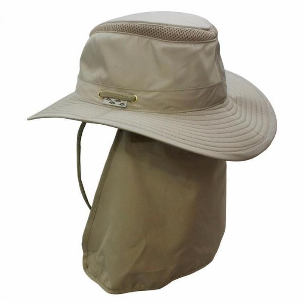 Chapeau de randonnée cache nuque- Traclet