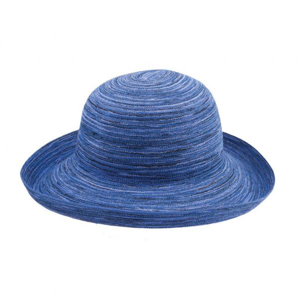 Chapeau Sydney Denim- Emthunzini Hats