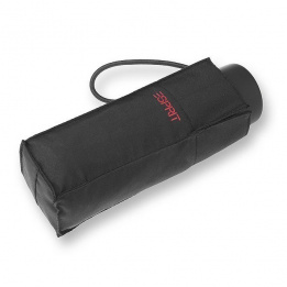 Miniparapluie léger noir