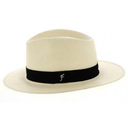 Fedora Hats Lagos Paper Straw - Fléchet