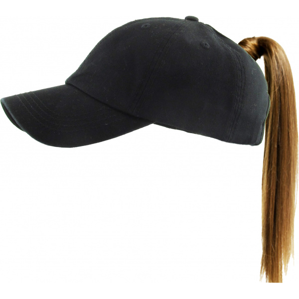 casquette femme baseball