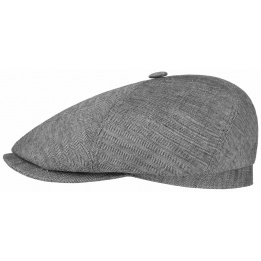 Brooklin Caps Midtown Black- Stetson
