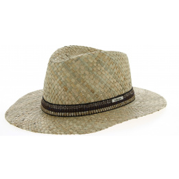 Chapeau Traveller Tornado Alley Paille- Traclet