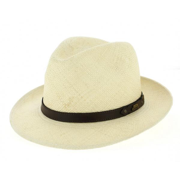 Chapeau Panama Ibarra- Traclet