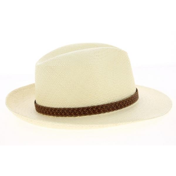 Chapeau Panama Santo Domingo- Traclet