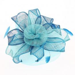 Serre-tête de cérémonie Bouquet- TRACLET