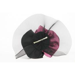 Pince cérémonie Rose & Noire- Traclet
