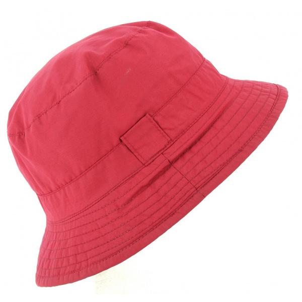 Chapeau Bob Imperméable Goretex- Traclet