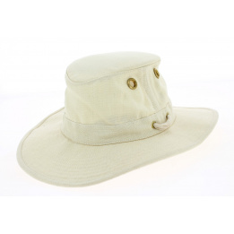 Le chapeau Tilley TH4 naturel