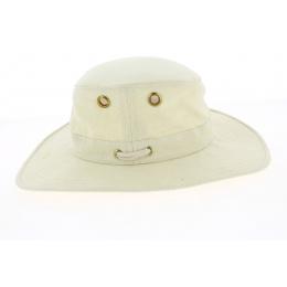 Le chapeau Tilley TH4 naturel