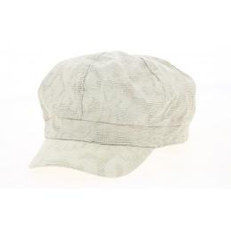 Gavroche Summer Cap Psylvia Natural Cotton - Traclet