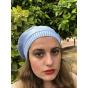 Béret Sacha Coton Bleu Ciel- BeBeret