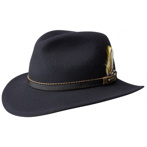Delaware Valrico Marine Hat - Stetson