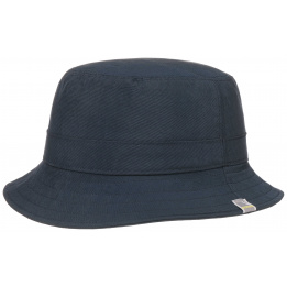 Hat black Fabric Stetson Gander