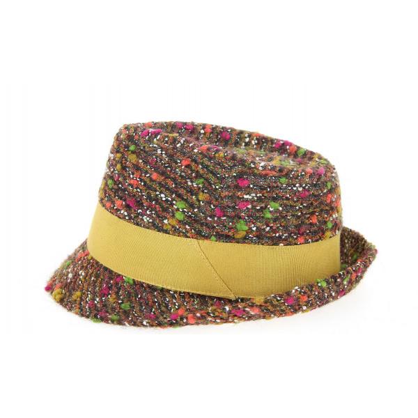 Trilby Dorian hat