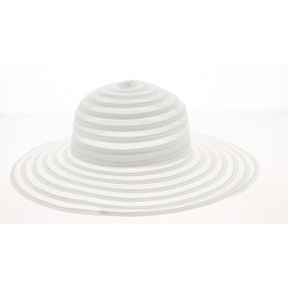 Capeline Modissima Polyester Blanc - Traclet