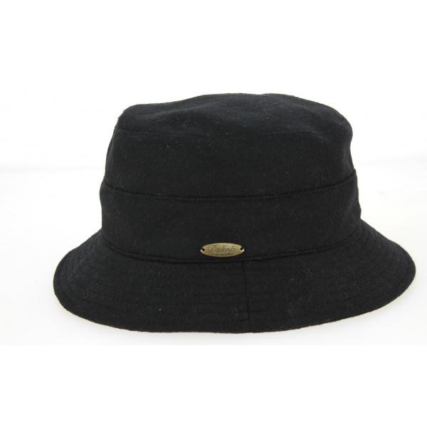 Chapeau en Feutre Laine-Fléchet