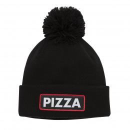 Bonnet The Vice Pizza Noir - Coal