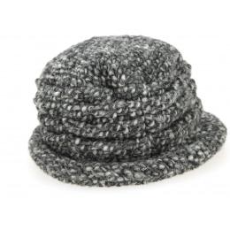 Chapeau Bonnet Paris Laine Bouillie- Traclet