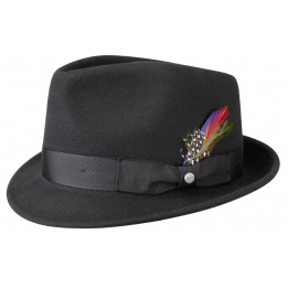 Richmond Trilby Stetson hat