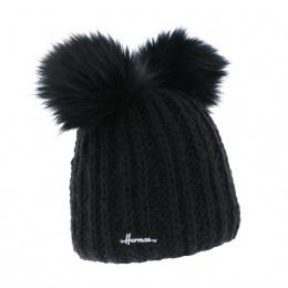 Lewis ski bonnet