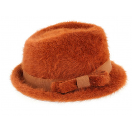 Trilby hat Fontainebleau