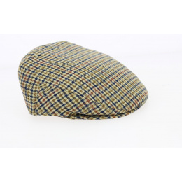 Pure Wool Flechet cap
