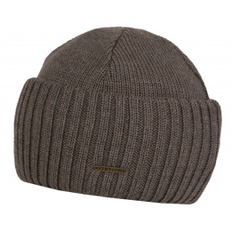 Bonnet Stetson Northport - Taupe
