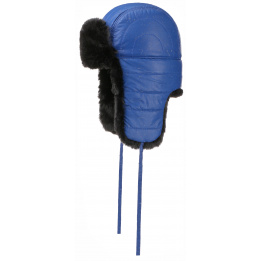 Chapka Reflector Bleue- Stetson