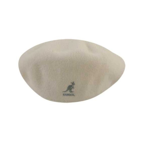 KANGOL HELMET 504 WINTER 504 White