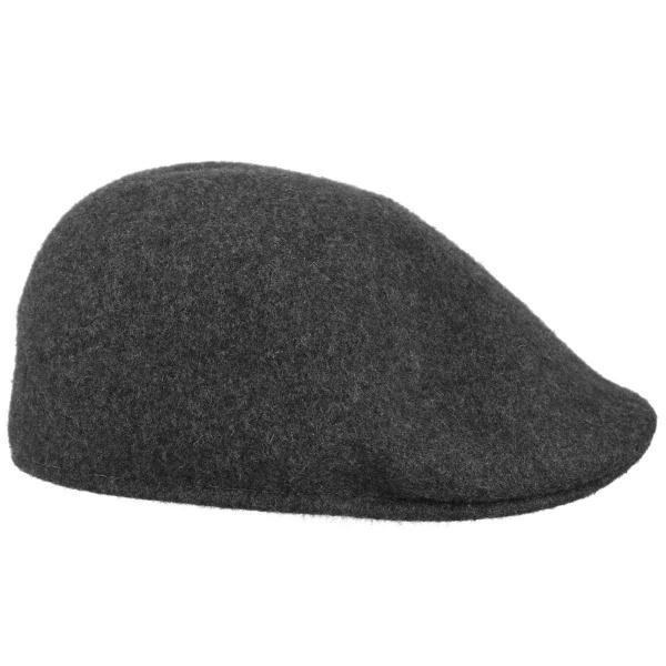 Casquettre seamless wool 507 gris - Kangol