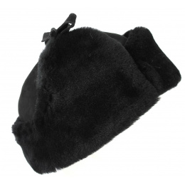 Genuine Russian ushanka