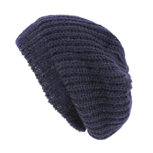 Bonnet Long Oversize Florence Mohair- Traclet