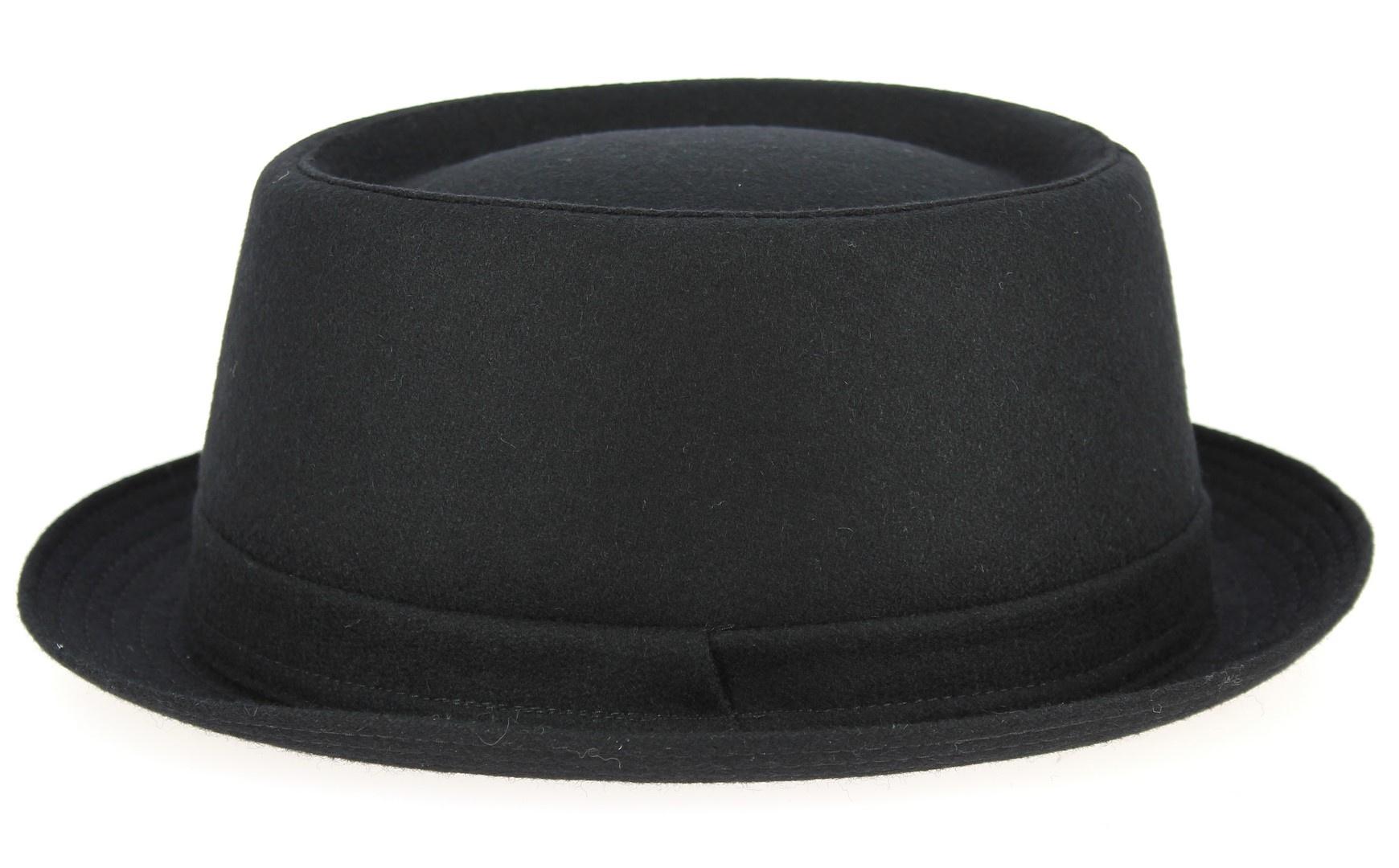 Adulte blanc feutre chapeau de cowboy clouté stetson fancy dress prop