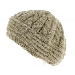 Tropic monty beret