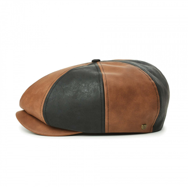 Casquette Enfant Brood Lil Marron - Brixton