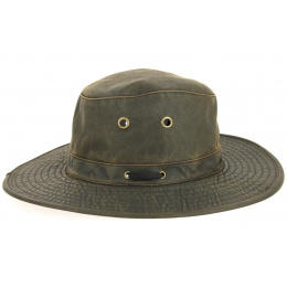 Chapeau Traveller Outdoor Sigirya Marron- Aussie Apparel