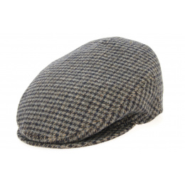 Casquette plate James London - Traclet