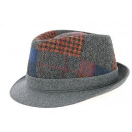 Chapeau trilby Salisbury Toyo - Stetson