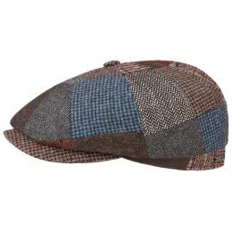 Belfast basketball cap weave Stetson
