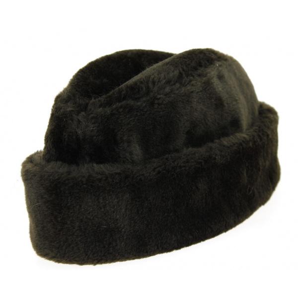 Pillbox hat - men
