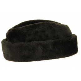 Pillbox hat - men